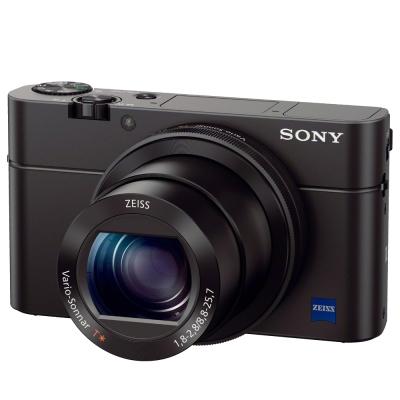 SONY RX100 III (RX100 M3) 大光圈類單眼相機 (公司貨)