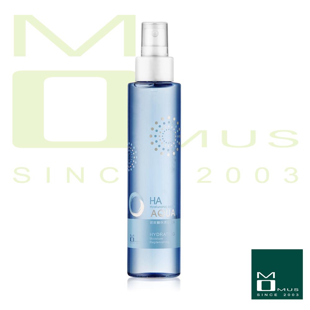 MOMUS 玻尿酸保濕玫瑰水(噴霧) 140ml