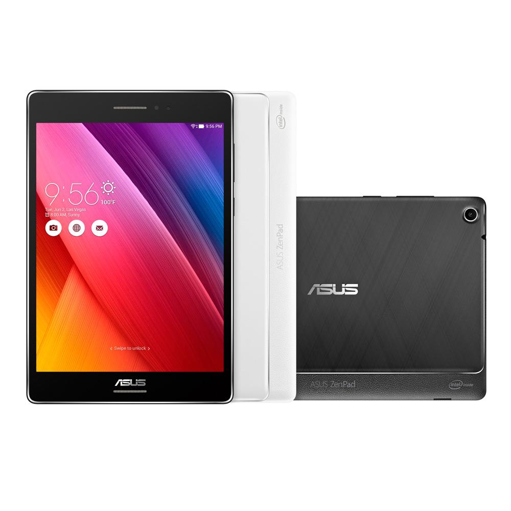 ASUS ZenPad S 8.0 Z580CA 8吋四核平板(WiFi/64G)