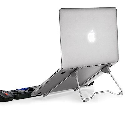 ibase筆記型電腦超輕量鋁合金散熱支撐架