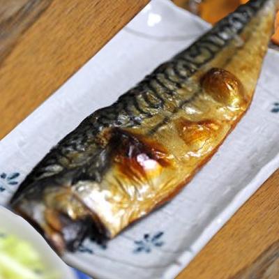 食在幸福 挪威深海薄鹽鯖魚片10包(190g/包)