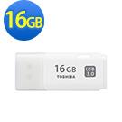 Toshiba Hayabusa 16GB 白 USB3.0 隨身碟