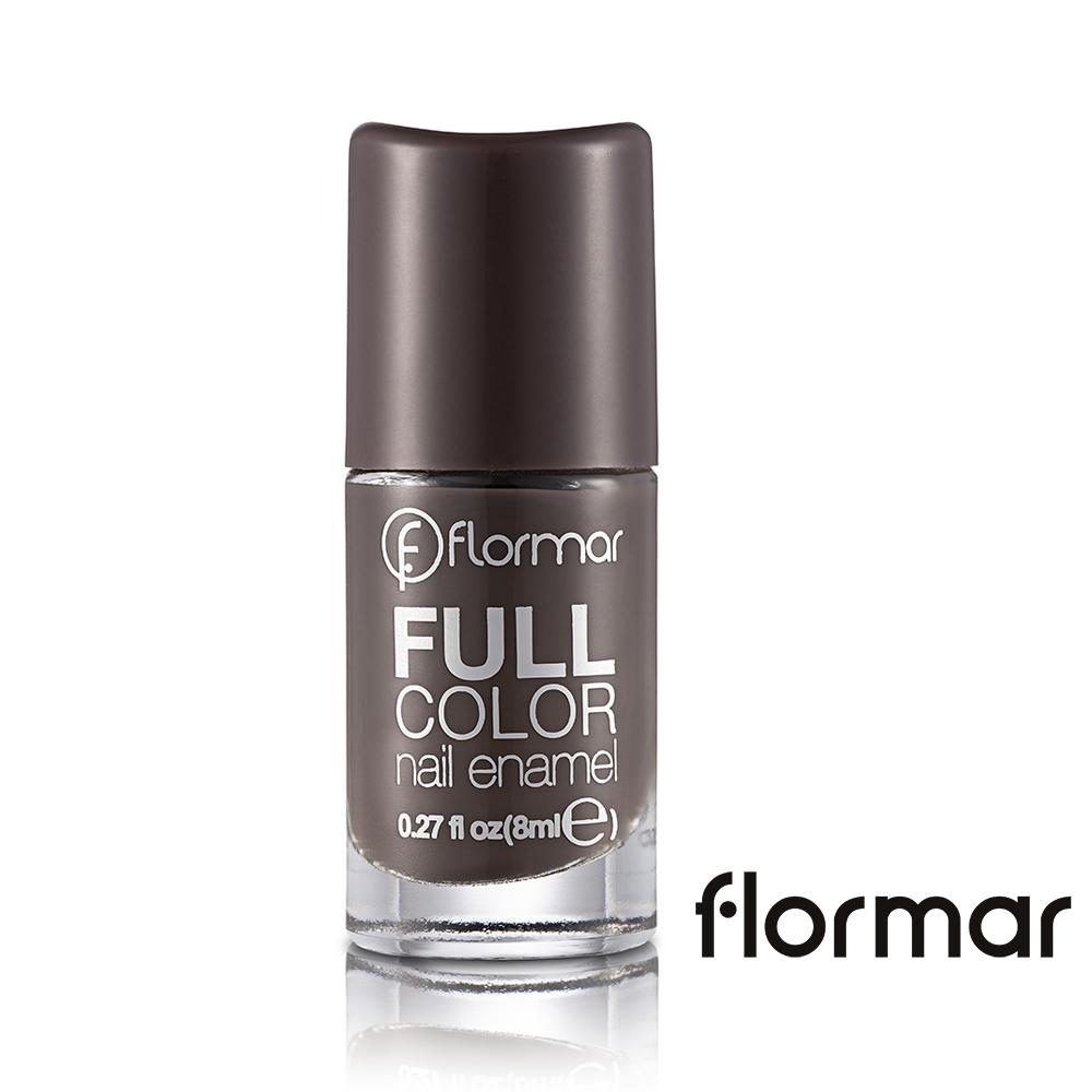 法國 Flormar - 沐浴巴黎系列玩色指甲油(FC31復刻回憶)