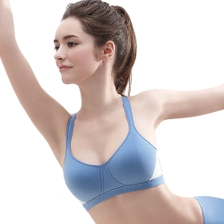 黛安芬-Home Bra-有氧運動-B-C罩