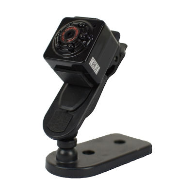 迷你夜視高畫質數位攝影機(SQ9)