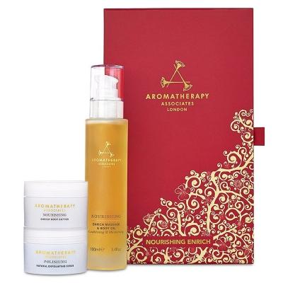 AA 極致盈潤護膚禮盒 (Aromatherapy Associates)