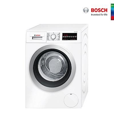 Bosch滾筒式洗衣機WAT28401TC