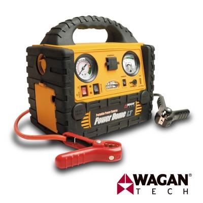 WAGAN多功能汽車急救器 (2464)