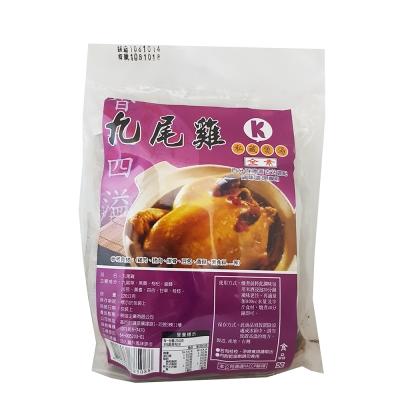 展瑄 九尾雞調理包(120G)