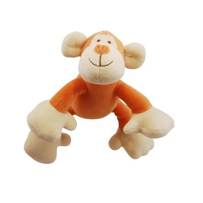 Simply Fido 奧斯卡橘小小猴