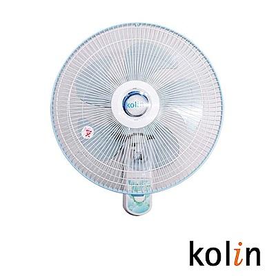 歌林kolin-14吋涼風壁扇KF-SH141W