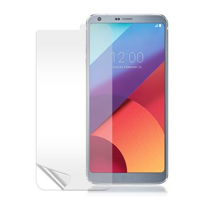 VXTRA LG G6 / LGH870M 高透光亮面耐磨保護貼