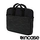 INCASE Compass Brief 13吋 時尚拼接手提電腦公事包 (迷彩黑)