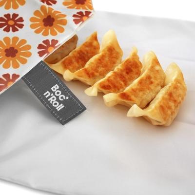 Rolleat 西班牙環保食物袋 (搖滾輕食袋巴賽隆納系列) (8H)