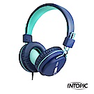 INTOPIC 廣鼎 音樂摺疊耳機麥克風(JAZZ-M396)