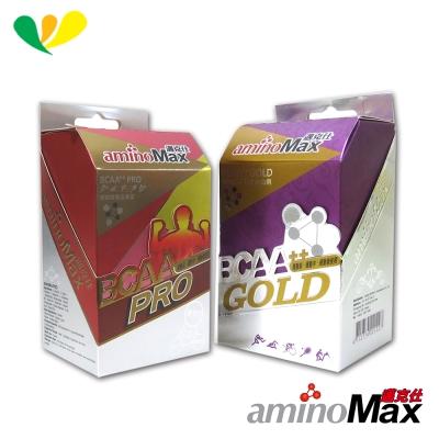 aminoMax邁克仕 BCAA PRO+BCAA GOLD 營養補給 A043+A114