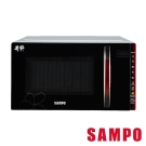 SAMPO 聲寶 20公升天廚平台式微波爐 RE-B320PM