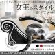 寵喵樂 時尚貴妃貓躺椅(賓士黑) L號 SY-271 product thumbnail 2