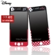 Disney迪士尼iPhone 7+ 9H滿版玻璃保護貼_經典系列