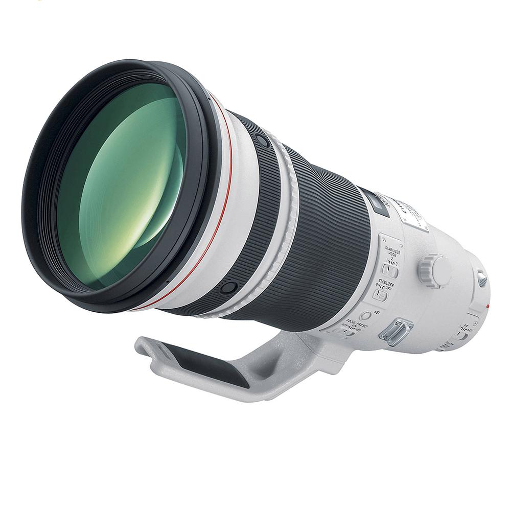 CANON EF 400mm f/2.8L IS II USM*(平行輸入)