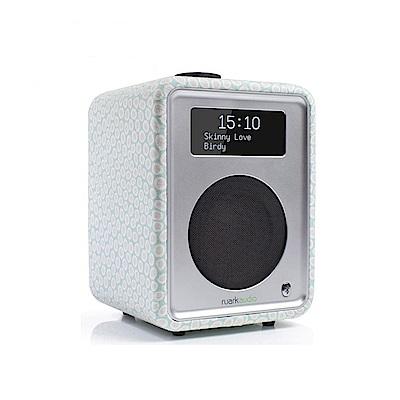 英國Ruark 桌上型無線音響喇叭R1 Mk3(限量花布版)
