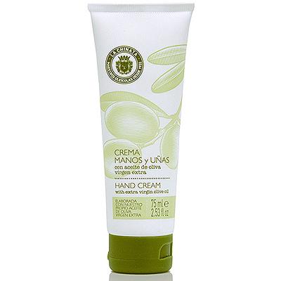 LA CHINATA 極緻經典橄欖油護手護甲霜75ml