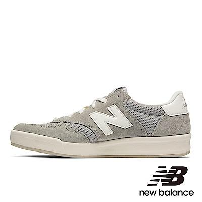 New Balance  復古鞋 CRT300CM-D 中性淺灰