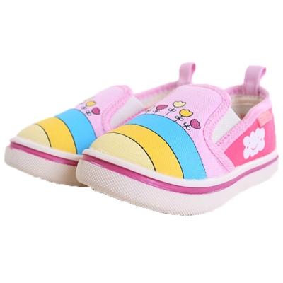 魔法Baby兒童帆布鞋sh7315