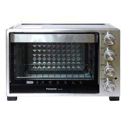 Panasonic國際 32L雙溫控/發酵烤箱NB-H3200