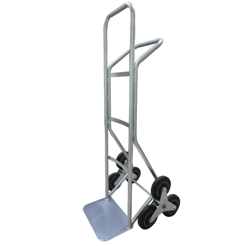 COLOR 輕型爬梯鐵製手推車