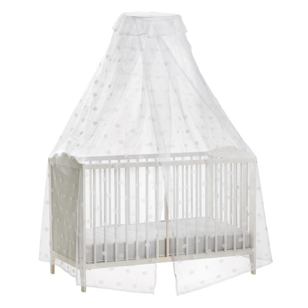 奇哥 嬰兒大床圓頂蚊帳