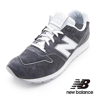 New Balance 復古鞋 MRL996JU-D中性丈青