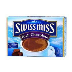Swiss Miss牛奶巧克力