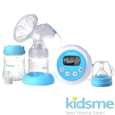 英國kidsme-電動吸乳器
