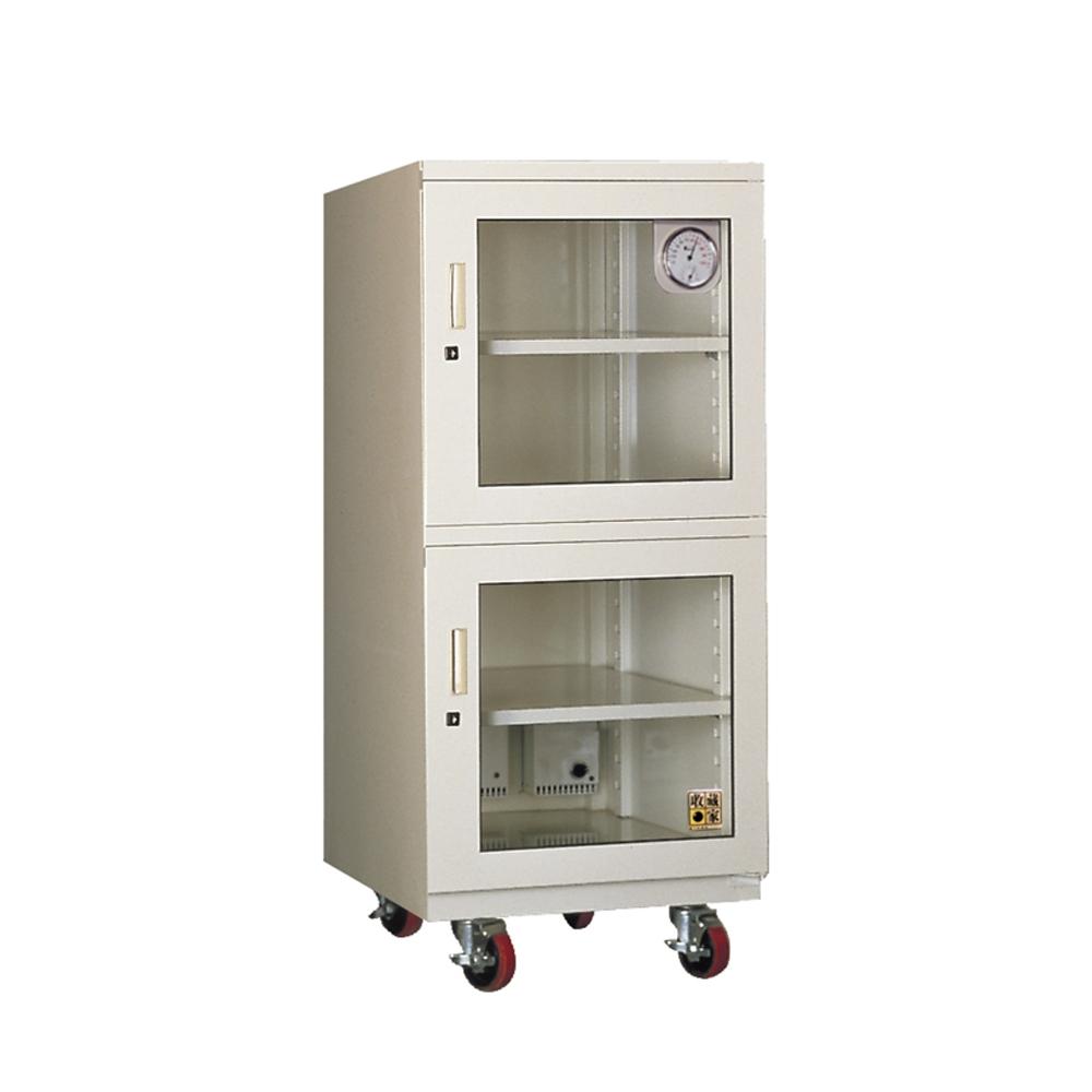 收藏家高承載大型電子防潮箱 AXH-480