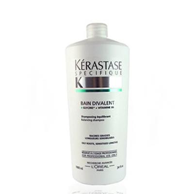 KERASTASE卡詩 胺基酸平衡髮浴 洗髮精1000ML