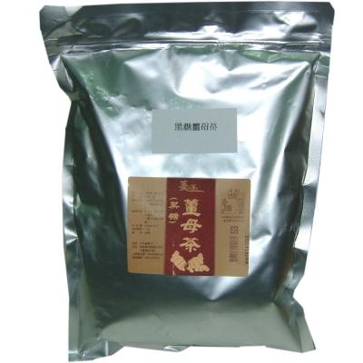 薑之軍 黑糖薑母茶300g+黑糖薑母茶3公斤(環保組合價)