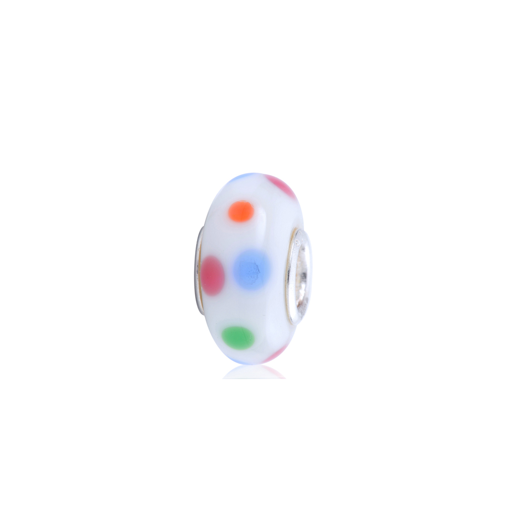 YUME Beads-琉璃系列-繽紛點點