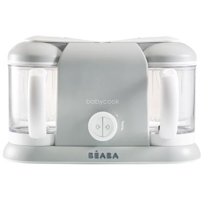 奇哥 BEABA 四合一副食品雙邊調理機
