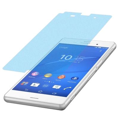 Yourvision Sony Xperia Z3 一指無紋防眩光抗刮(霧面)螢...