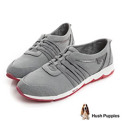 Hush Puppies CESKY 機能健走鞋-灰色