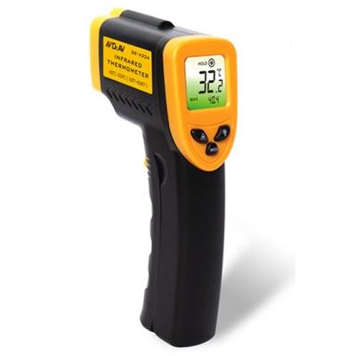 Dr.AV 紅外線溫度計(GE-433A)