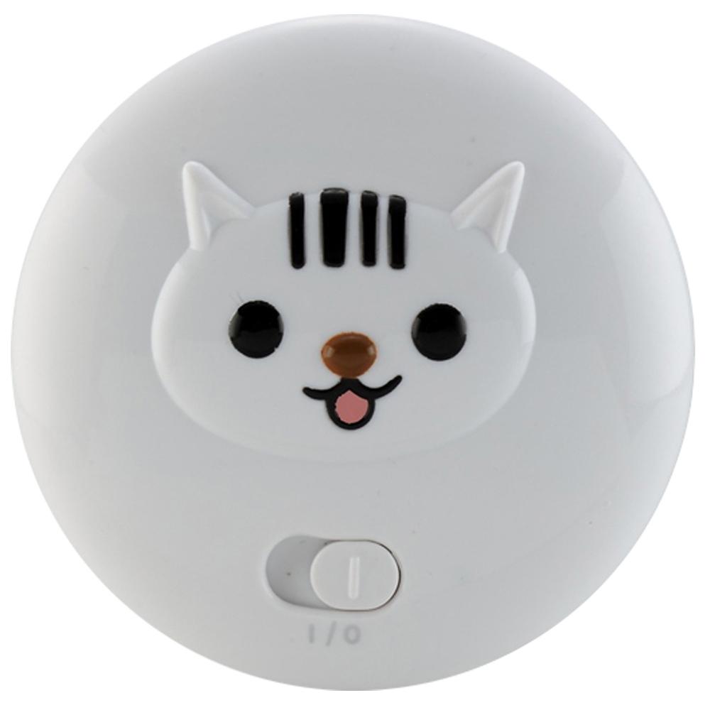 OPEN條碼貓 充電式暖暖蛋(DPO-05)