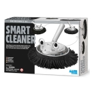 4M科學探索 - 掃地機器人