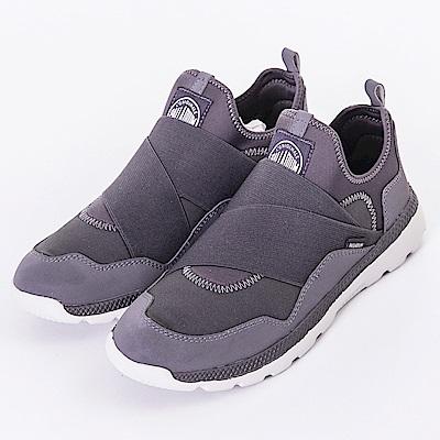 PALLADIUM-男女休閒鞋75550029-灰