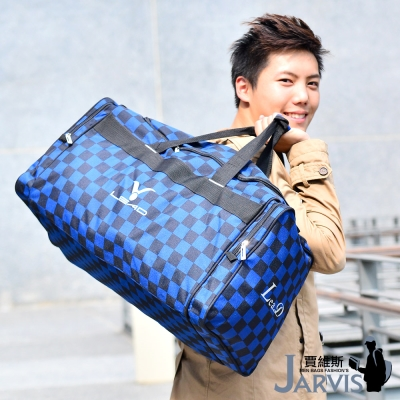 Jarvis 行李袋 雅致炫格-54cm-178