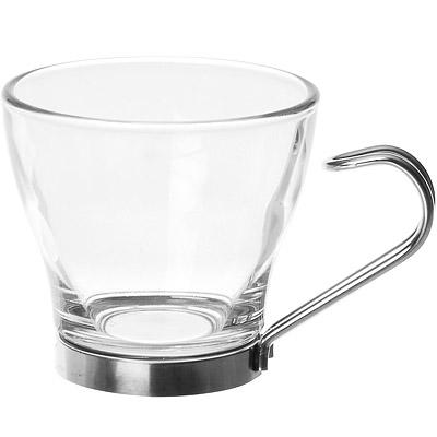 EXCELSA 玻璃濃縮咖啡杯( 110 ml)