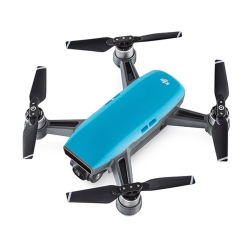 DJI SPARK空拍機 全能套裝 Yahoo獨家晴空藍