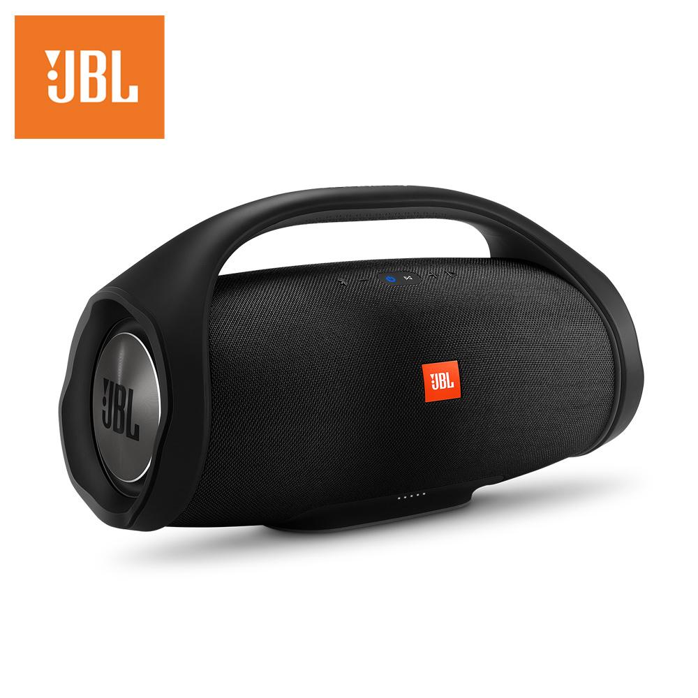 JBL Boombox可攜式戶外藍牙喇叭