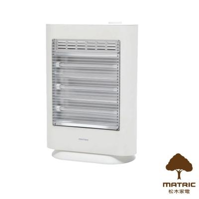 日本松木MATRIC-保濕美膚紅外線電暖器MG-CH0905Q